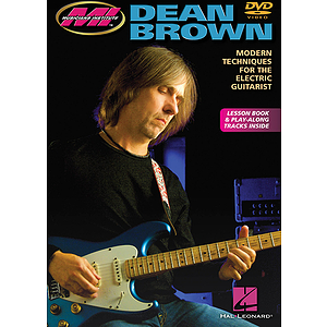Dean Brown (DVD)