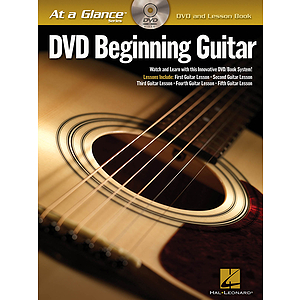 Beginning Guitar (DVD)