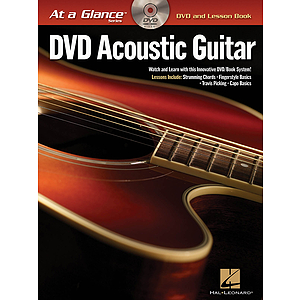 Acoustic Guitar (DVD)