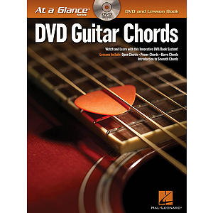 Guitar Chords (DVD)