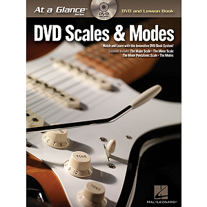 Scales & Modes (DVD)