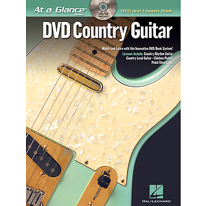 Country Guitar (DVD)