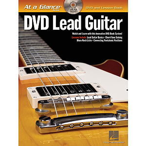 Lead Guitar (DVD)