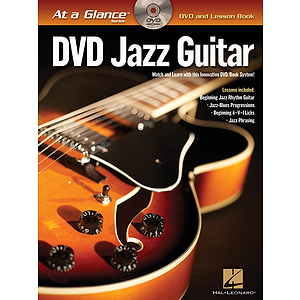 Jazz Guitar (DVD)