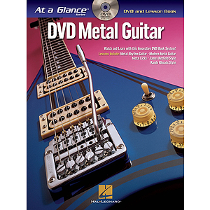 Metal Guitar (DVD)