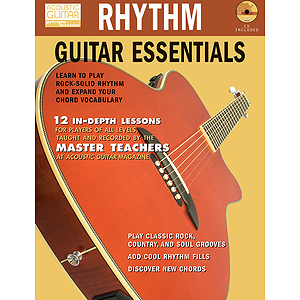 Rhythm Guitar Essentials