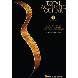 Total Acoustic Guitar