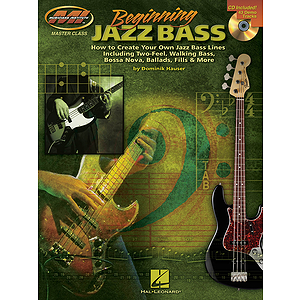 Beginning Jazz Bass