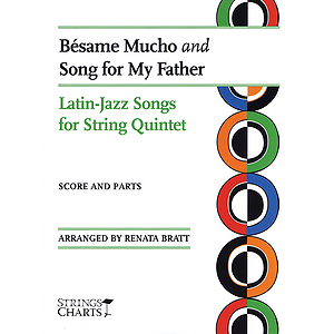 Besame Mucho and Song for My Father