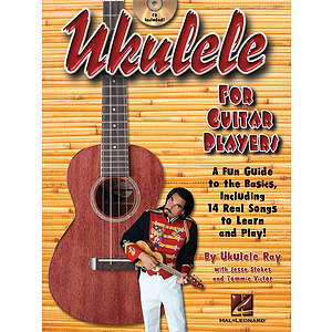 Ukulele for Guitar Players