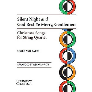 Silent Night and God Rest Ye Merry, Gentlemen