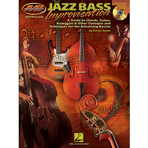 Jazz Bass Improvisation