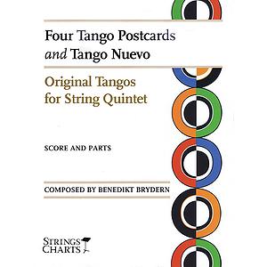 Four Tango Postcards and Tango Nuevo