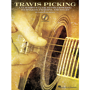 Travis Picking