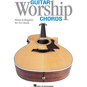 Guitar Worship Chords