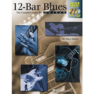 12-Bar Blues - All-in-One Combo Pack (DVD)