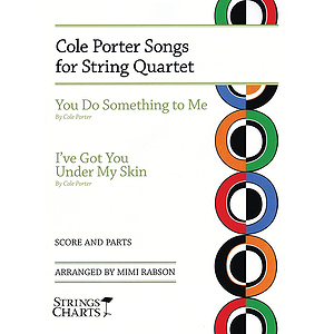 Cole Porter Songs for String Quartet