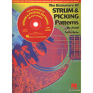 The Dictionary of Strum & Picking Patterns
