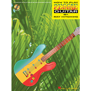 How To Play Reggae Guitar
