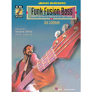 Funk/Fusion Bass