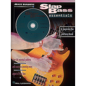 Slap Bass Essentials