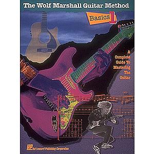 Basics 1 - The Wolf Marshall Guitar Method