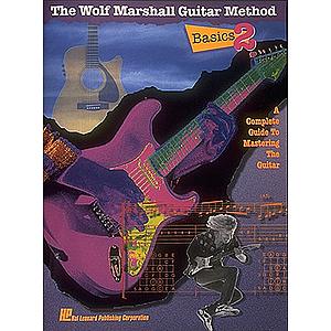 Basics 2 - The Wolf Marshall Guitar Method