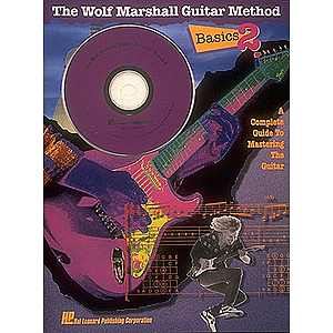Basics 2 - The Wolf Marshall Guitar Method