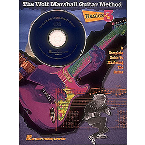 Basics 3 - The Wolf Marshall Guitar Method