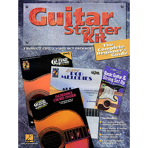 Guitar Starter Kit