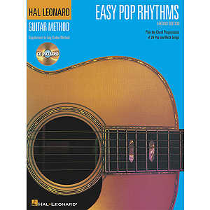 Easy Pop Rhythms - 2nd Edition