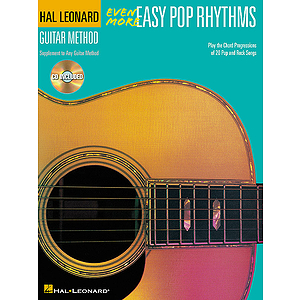 Even More Easy Pop Rhythms - 2nd Edition