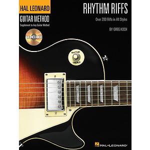 Rhythm Riffs