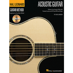 The Hal Leonard Acoustic Guitar Method