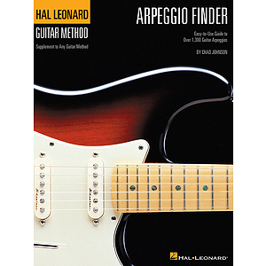 Arpeggio Finder
