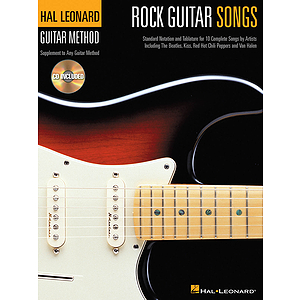 Rock Guitar Songs