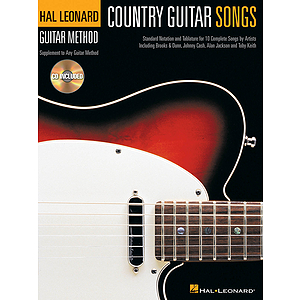 Country Guitar Songs