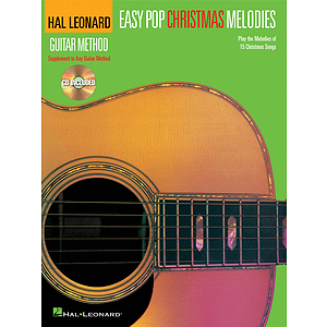 Easy Pop Christmas Melodies