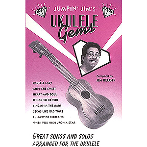 Jumpin' Jim's Ukulele Gems