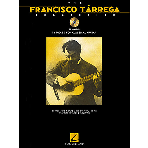 The Francisco Tárrega Collection