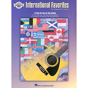 International Favorites