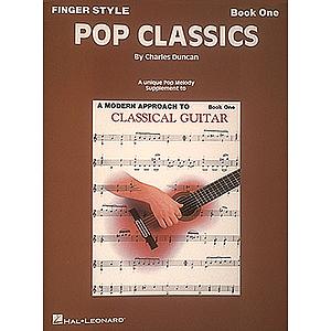Finger Style Pop Classics