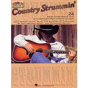 Country Strummin'