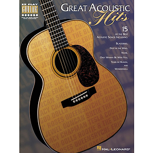 Great Acoustic Hits