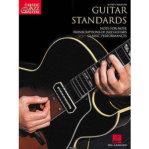 Guitar Standards