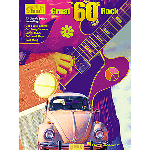 Great '60s Rock