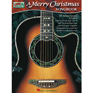 A Merry Christmas Songbook