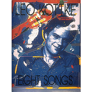 Leo Kottke - Eight Songs