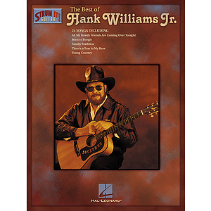 The Best of Hank Williams Jr.