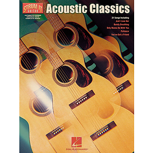 Acoustic Classics